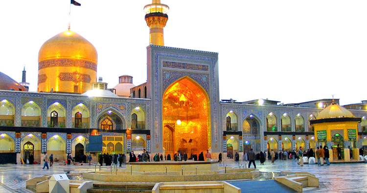 mashhad travel 9noruz 98 | safar.com