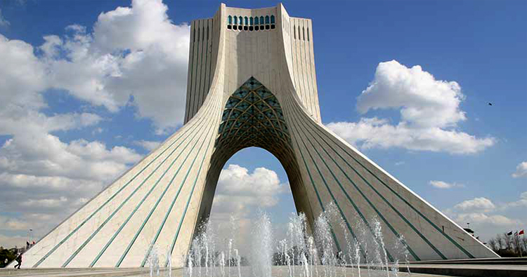 azadi tower tehran| safar.com